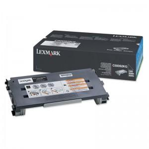 LEXMARK C500S2KG BLACK TONER