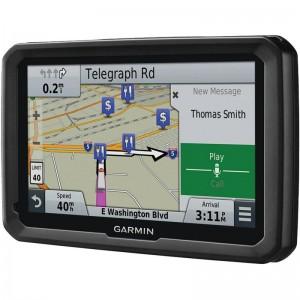 GPS GARMIN DEZL 770LMT 7.0