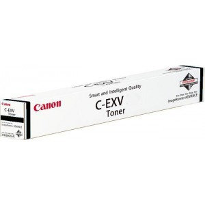 CANON C-EXV54B BLACK TONER CARTRIDGE