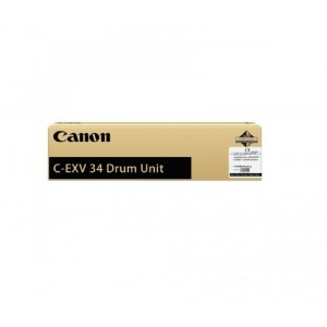 CANON DUCEXV34C CYAN DRUM UNIT