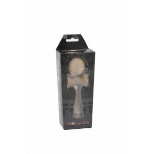 Kendama, natural, 180x70x60mm