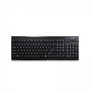 KB GENIUS KB-125 BLACK USB