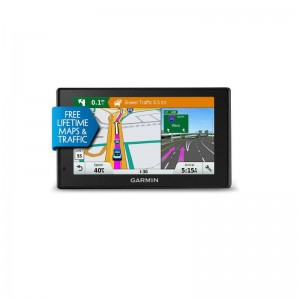 GPS GARMIN DRIVE SMART 50LMT 5.0