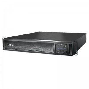 APC SMART-UPS XL 1500VA RM NETW.CARD
