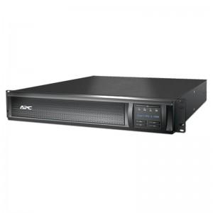 APC SMART-UPS XL 1500VA RM NETW.CARD