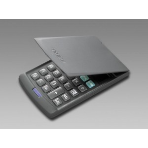 CANON LS39EBL CALCULATOR 8 DIGITS