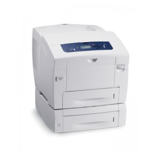 XEROX 8580_AN COLOR SOLID INK PRINTER