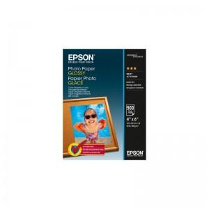 EPSON S042549 10X15 GLOSSY PHOTO PAPER