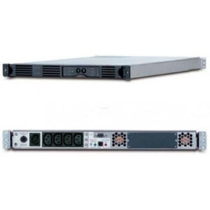 APC Smart-UPS 1000VA USB & Serial RM 1U