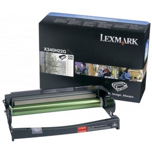 LEXMARK X340H22G BLACK FOTOCONDUCTOR