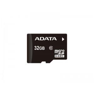 MICROSDHC 32GB CL10 ADATA SDH32GUICL10-R
