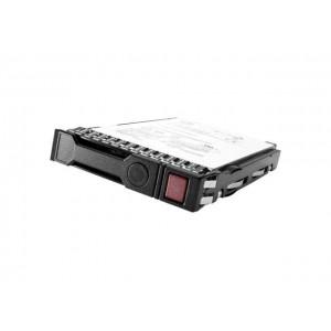 HHPE 600GB SAS 10K SFF SC DS HDD