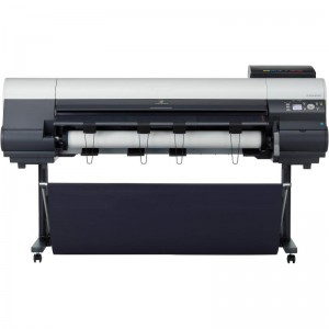 CANON IPF8400SE A0 LARGE FORMAT PRINTER