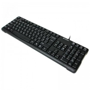 KB A4TECH KR-750 BLACK PS2