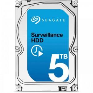 SG HDD3.5 5TB SATA ST5000VX0001