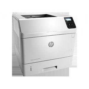 HP LASERJET M604DN MONO LASER PRINTER