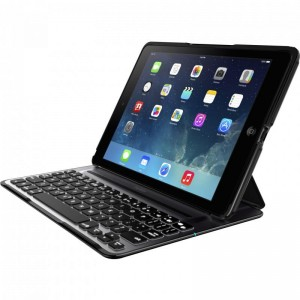 HUSA+TAST BELKIN QODE IPAD AIR BLACK