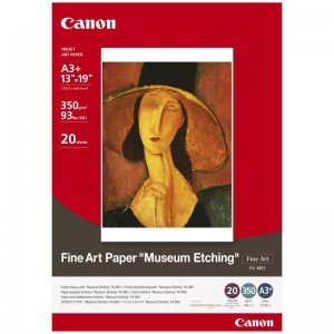 CANON FA-ME1 A3+ PHOTO PAPER