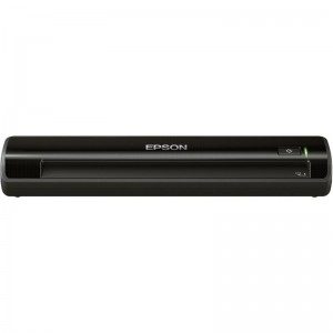 EPSON DS-30 PORTABLE A4 SCANNER