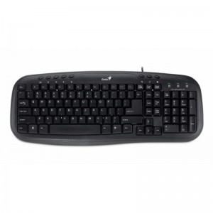 KB GENIUS KB-M200 BLACK USB