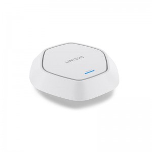 LINKSYS DUAL-BAND ACCESS POINT LAPAC1750
