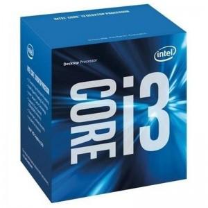IN CPU i3-7300 BX80677I37300