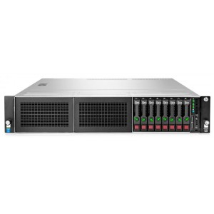 HP DL180 Gen9 E5-2609v3 SFF Base WW Svr