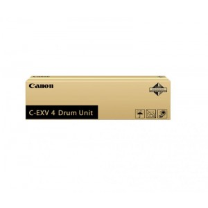 CANON DUCEXV4 BLACK DRUM UNIT