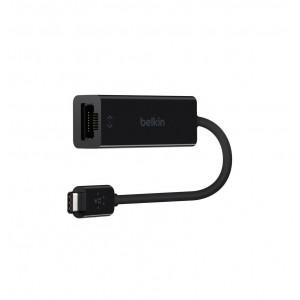 BELKIN GIGABIT ETHERNET ADAPTER USB-C