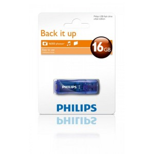 PHILIPS SDHC CARD 16GB CLASS 10