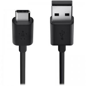 CABLU BELKIN USB TIP C F2CU032BT06-BLK