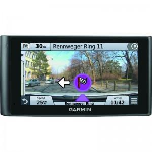 GPS GARMIN NUVICAM LM 6.1