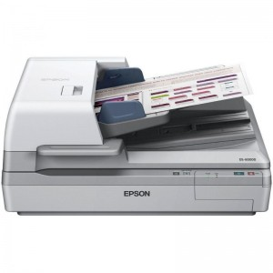EPSON DS-60000N A3 SCANNER