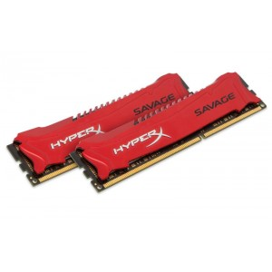 KS DDR3 16GB 1600 CL9 K2 HX316C9SRK2/16