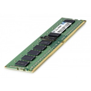 HP 1x16GB Single Rankx4 DDR4-2133 KIT