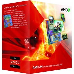 AD CPU   AD6300OKHLBOX