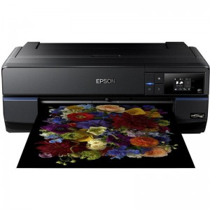 EPSON P800 A2 COLOR INKJET PRINTER