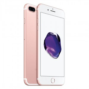 AL IPHONE 7+ 256GB ROSE GOLD