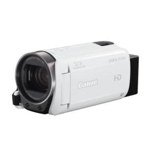 VIDEO CAMERA CANON HF R706 WHITE