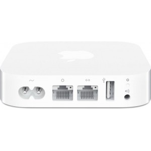 AL ROUTER WIRELESS AIRPORT EXPRESS