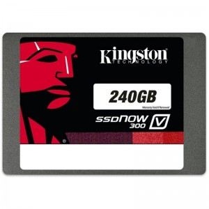SSD 240GB KINGSTON 2.5'' SATA3