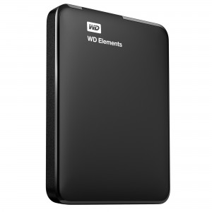 HDD extern WD Elements Portable 1,5TB 2.5 USB 3.0