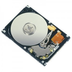 Hard disk laptop, Hitachi, 160GB, IDE 2.5""