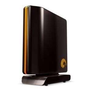 """HDD EXTERN 1TB  SEAGATE FREEAGENT PRO, 7200rpm, 32MB, USB, e-Sata, Firewire, 3.5"""""""