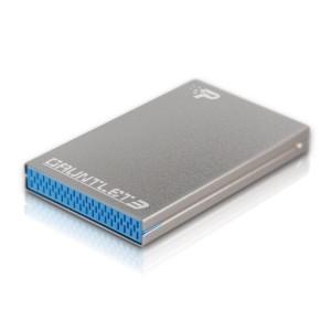 "HDD EXTERN 320GB PATRIOT Gauntlet 3, 2.5"", USB 3.0"