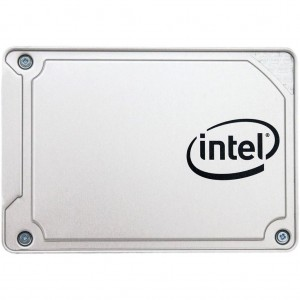 SSD 256GB INTEL 545s Series, 2.5'' SATA3
