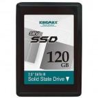 SSD 120GB KINGMAX, 2.5'' SATA3