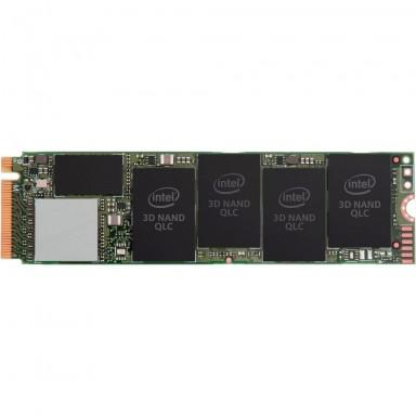 SSD 1TB INTEL 660p Series, M.2, PCIe Gen3