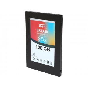 SSD 120GB SILICON POWER 2.5'' SATA3