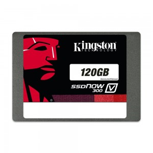 SSD 120GB KINGTON 2.5'' SATA3